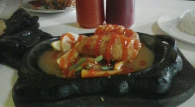 Photo of Steakhouse Waroeng Steak & Shake at Jalan Imam Bonjol No. 187, Semarang 58171, Indonesia