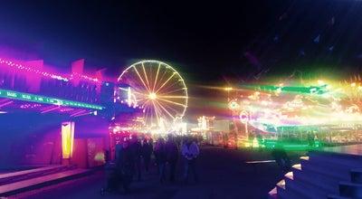 Photo of Theme Park Volksfestgelände at Pieschener Allee, Dresden 01067, Germany