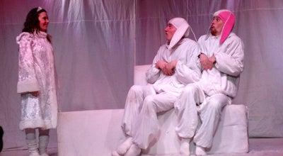 Photo of Theater Молодежный «Театр на Булаке» at Право-булачная Ул., 13, Казань 420111, Russia