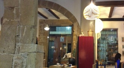 Photo of Spanish Restaurant Ca Pepa Teresa at Calle Loreto, 23, Dénia 03700, Spain