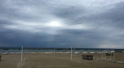 Photo of Beach Kıyıkent Sahili at İstanbul, Turkey