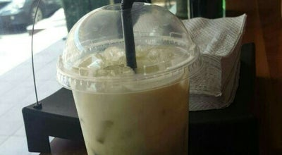 Photo of Cafe Hall Coffee Bar at Malaysia