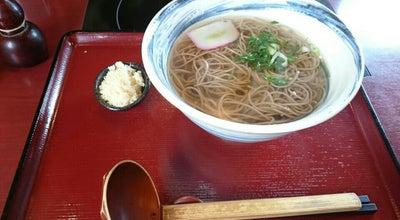 Photo of Ramen / Noodle House 杵屋 新宮スーパーセンターオークワ南紀店 at Japan