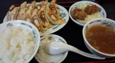 Photo of Ramen / Noodle House 日高屋 小田原店 at 栄町2-8-6, 小田原市, Japan