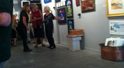 Photo of Art Gallery Artbeat On Main Street at 330 Main St, Vista, CA 92084, United States