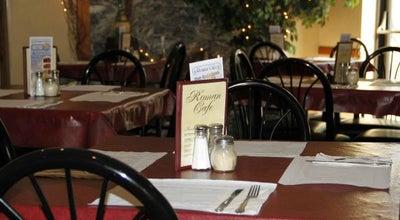 Photo of Italian Restaurant Roman Cafe at 797 Payne Ave, North Tonawanda, NY 14120, United States