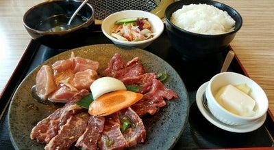Photo of BBQ Joint 安楽亭 野田店 at 横内59-2, 野田市, Japan