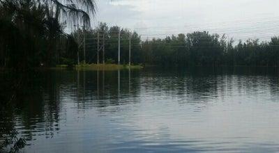 Photo of Lake Wolf Lake at Davie, FL 33314, United States