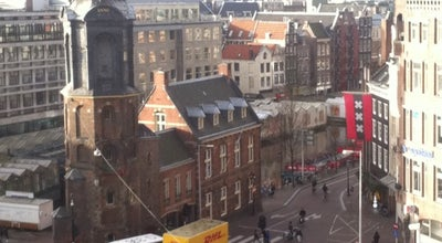 Photo of Plaza Muntplein at Muntplein, Amsterdam 1111, Netherlands