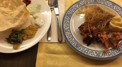 Photo of Thai Restaurant Tibetasia at Quellenstr. 6, Zürich 8005, Switzerland