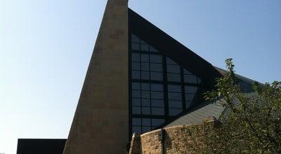 Photo of Church St Bartholomew Catholic Parish at 1306 27th St, Columbus, IN 47201, United States