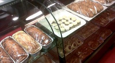 Photo of Bakery Lorenzo Panaderia & Confiteria at Av. Medrano 921, Buenos Aires C1179AAQ, Argentina