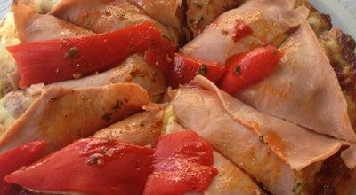Photo of Pizza Place Asador-Pizzeria Buenavista at Av. Buenavista, 22, Oviedo 33006, Spain