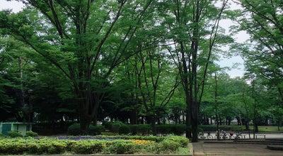 Photo of Playground 小金原公園 at 小金原6-10, 松戸市, Japan