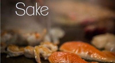Photo of Japanese Restaurant Sake Japanese Steak House at 7315 Ritchie Hwy, Glen Burnie, MD 21061, United States