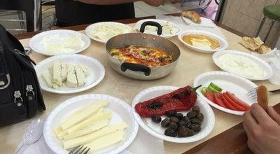 Photo of Breakfast Spot Meşhur Kahvaltıcı Edip Usta at Ulu Cami Karşısı, Turkey