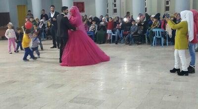 Photo of Concert Hall 23 nisan ilkokul konferans salonunda at Turkey