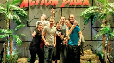 Photo of Laser Tag Action Park at Georg-hager-str. 7, Nuremberg 90439, Germany