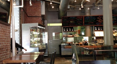 Photo of Cafe Pecan at 130 Franklin St, New York, NY 10013, United States