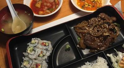 Photo of Sushi Restaurant Sushi Box at 3494 Milwaukee Ave, Northbrook, IL 60062, United States