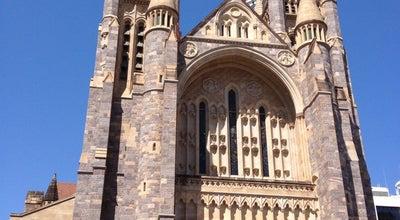 Photo of Church St. John's Cathedral at 373 Ann St., Brisbane, QL 4000, Australia