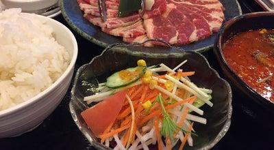 Photo of BBQ Joint 安楽亭 上尾中妻店 at 中妻1-15-4, 上尾市, Japan