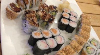 Photo of Sushi Restaurant Sushi Express & Chinese Express at Bayar Cad. Buket Sok. No:20/9 Kozyatağı, Istanbul 34742, Turkey