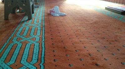 Photo of Mosque Hayırsevenler Camii at Turan Mah. 366. Sok., Nazilli, Turkey