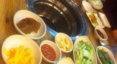 Photo of Korean Restaurant 더리미집 at South Korea