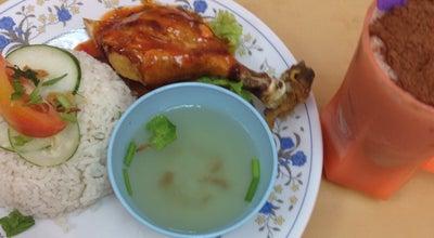Photo of Asian Restaurant Restoran Haja at Beside Jasin Bus Station, Jasin, Malaysia