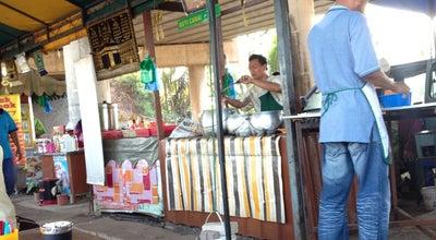 Photo of Breakfast Spot Roti Canai Pak Megat at Bawah Jejambat, Malaysia