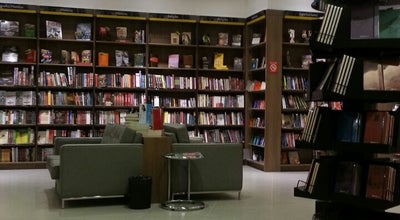 Photo of Bookstore Saraiva at São Bernardo Plaza Shopping, Brazil