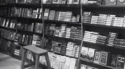 Photo of Bookstore Toko Buku Restu at Jl. Merdeka, Blitar, Indonesia
