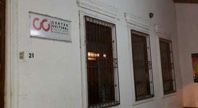 Photo of Art Gallery Centro Cultural Feliciana Rodriguez at Calle Ñuflo De Chavez 21, Santa Cruz de la Sierra, Bolivia