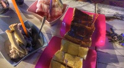 Photo of Dessert Shop หวานเจี๊ยบ ยุงเยอะจัง (ปังเย็น) at Reabtangrodfai Rd, Hua Hin 77110, Thailand