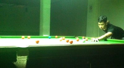 Photo of Pool Hall DOREMI SNOOKER at Malaysia