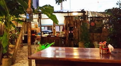 Photo of Pizza Place casa jaguar pizzas at Mexico