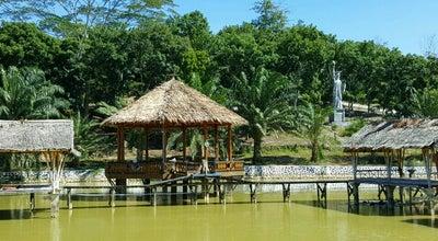 Photo of Theme Park Lembah Hijau Lestari at Bontang Lestari, Indonesia