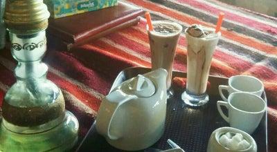 Photo of Fondue Restaurant Shams-ol-emare| سفره خانه سنتى شمس العماره at Qoran Gate, Iran