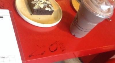 Photo of Cafe Journey ticket & coffee at 15/3, หมากแข้ง 41000, Thailand