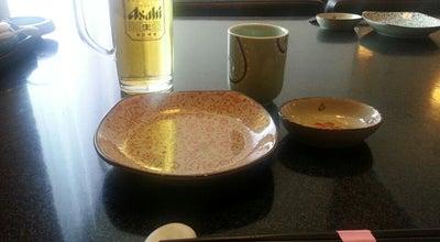 Photo of Japanese Restaurant Kazumi at Ningbo, Zh, China