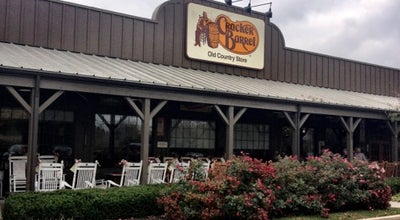 Photo of American Restaurant Cracker Barrel Old Country Store at 7408 Shockley Drive I-270 & State Route 85, Frederick, MD 21704, United States