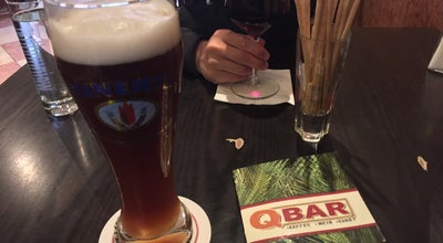 Photo of Cafe Qbar at Obere Hauptstraße 55, Freising 85354, Germany