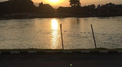 Photo of Lake Sungai Perak at Sungai Perak, Sauk, Malaysia