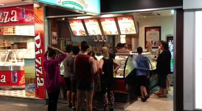Photo of Ice Cream Shop Gelatissimo at 15 Cavill Ave., Surfers Paradise, QL 4217, Australia