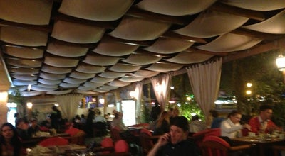 Photo of Italian Restaurant Trattoria Il Calcio at Str. Cazinoului Nr. 31, Mamaia 900001, Romania