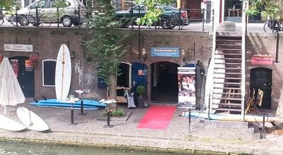 Photo of Art Gallery Grachtenatelier at Oudegracht 185, Utrecht, Netherlands