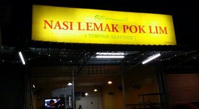 Photo of Malaysian Restaurant Nasi Lemak Pok Lim at Malaysia