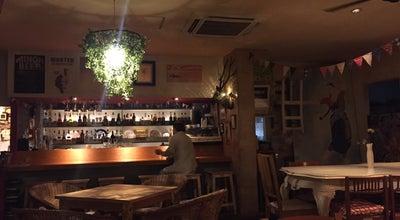 Photo of Cafe Ages Cafe at 禁野本町1-8-20, 枚方市 〒573-1197, Japan
