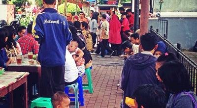 Photo of Soup Place Soto Ayam Pak Dalbe at Jl. Jendral Sudirman, Yogyakarta, Indonesia